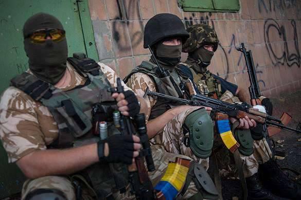 우크라이나는 나토 표준에 따라 특수 작전의 강점을 언제 받게 될 것인가? 절대로!