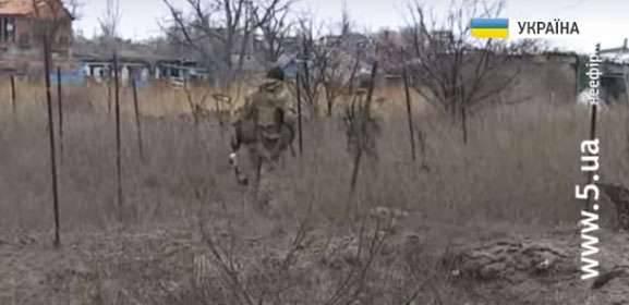 Ukrayna medyası: Ukrayna güvenlik güçleri Shirokino'yu tam kontrol altına aldı