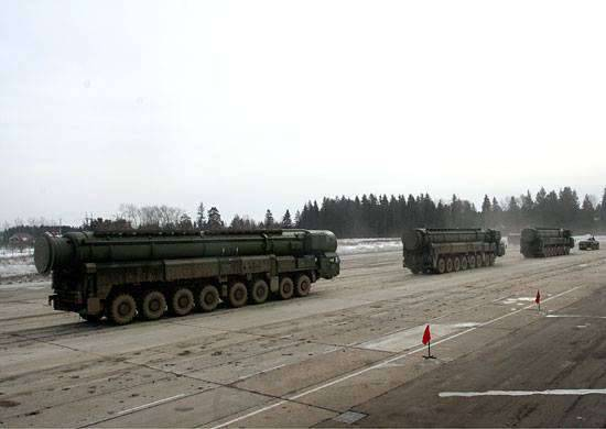 """Teykovsky """"Yars"""" sent to the suburbs to prepare for participation in the Victory Parade"""