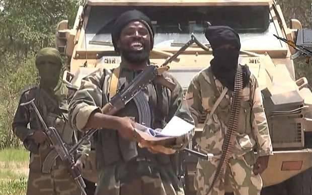 Les États-Unis vont envoyer un groupe d'instructeurs militaires au Nigeria