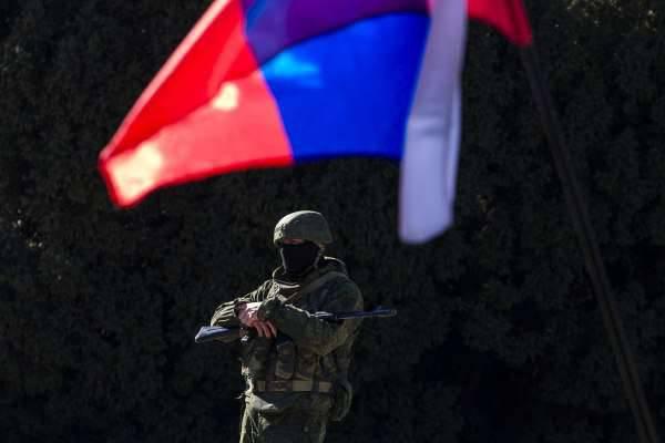 Février 27 - Journée des forces d'opérations spéciales des forces armées