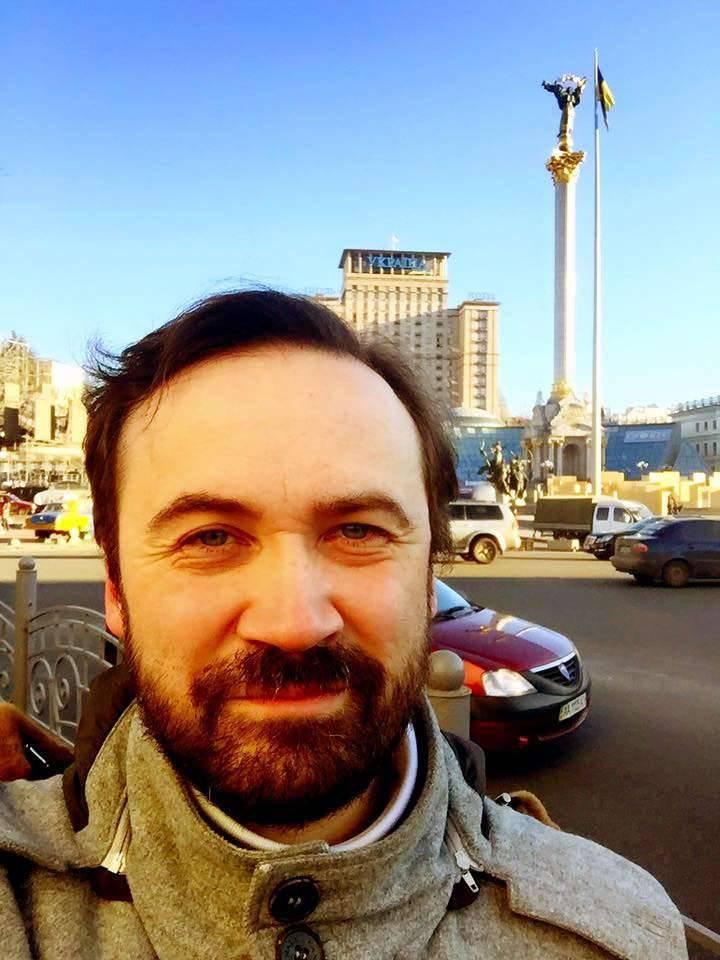 「副」ポノマレフは、クリミアでロシアの軍人を射殺していないとしてウクライナ人をscった
