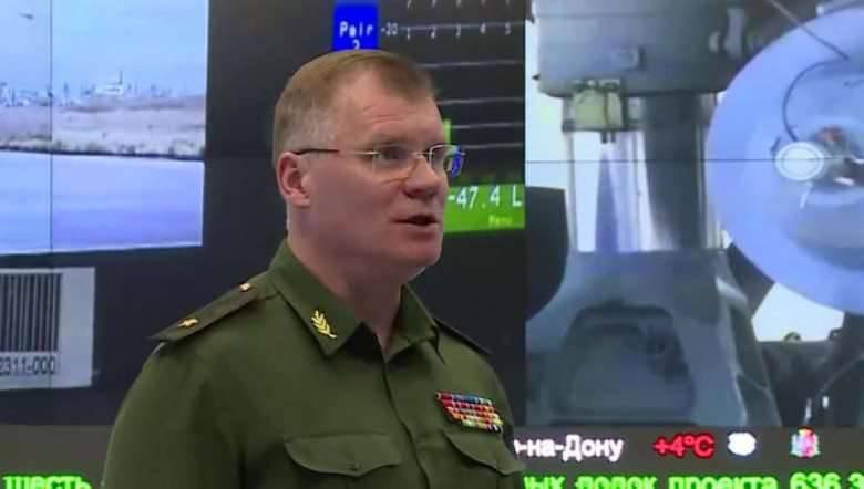 """Konaschenkow und Sacharow antworteten den amerikanischen """"Partnern"""""""