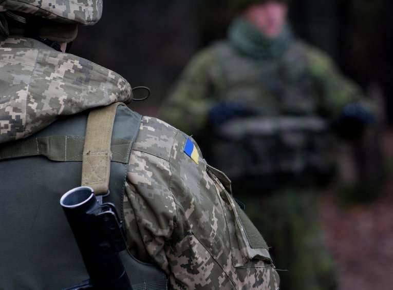 DNR : 우크라이나 군대가 도네츠크 교외에서 계속 사격