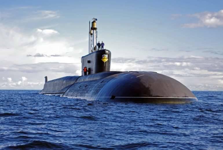"""Media: dans les 2020-ies dans la composition de la flotte du Pacifique seront quatre """"Boreas"""""""