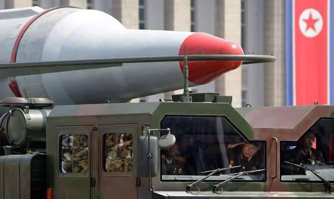 太平洋戦線:南シナ海と朝鮮半島の紛争