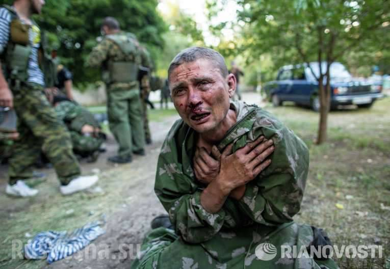 """The Ministry of Defense of Ukraine will award more than a hundred medals """"For bravery in captivity"""""""