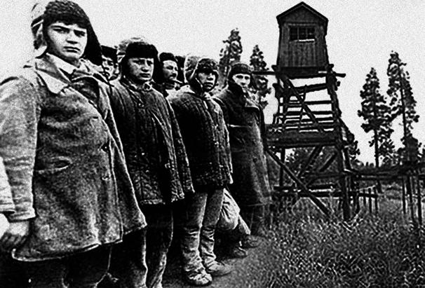 Всё, что вы хотели знать о «Сталинских репрессиях», но боялись спросить