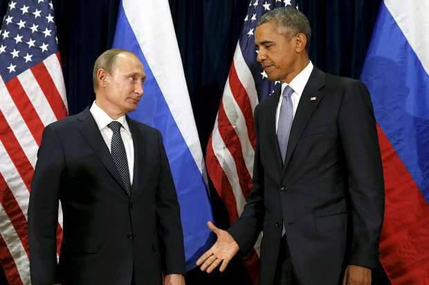That's how we scared Putin (Salon, USA)