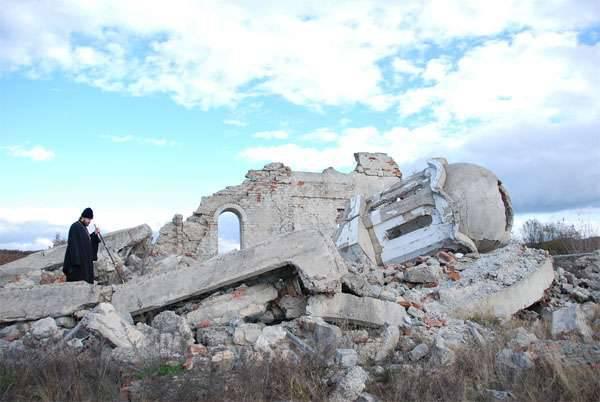 莫斯科赞同贝尔格莱德对科索沃持续激进化的担忧