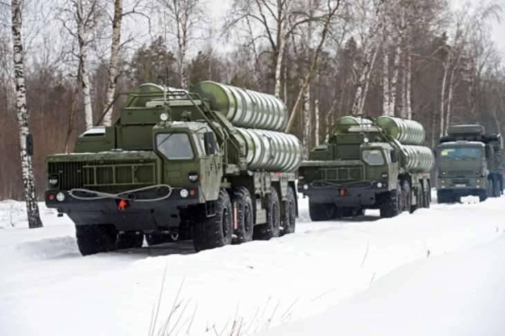 Produttore: quest'anno il Ministero della Difesa riceverà 5 set regolari di S-400