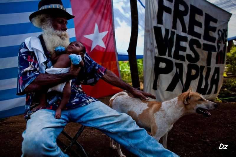 पापुआ न्यू गिनी: सभ्यताओं का टकराव