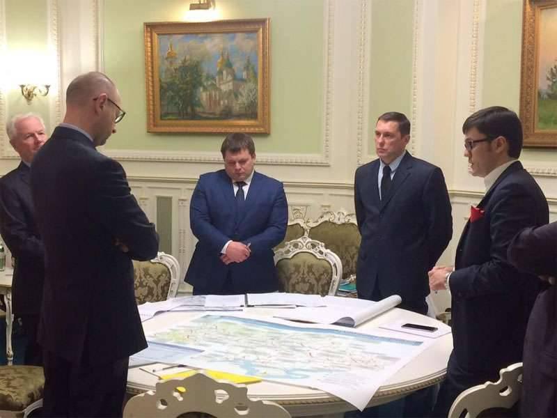 "Ukrayna Kabine: ""Boğuldu, boğuldu, boğuldu, boğuldu! .."""