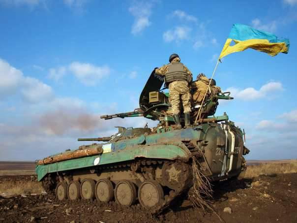 Résumé de la situation à Donetsk le premier jour du printemps