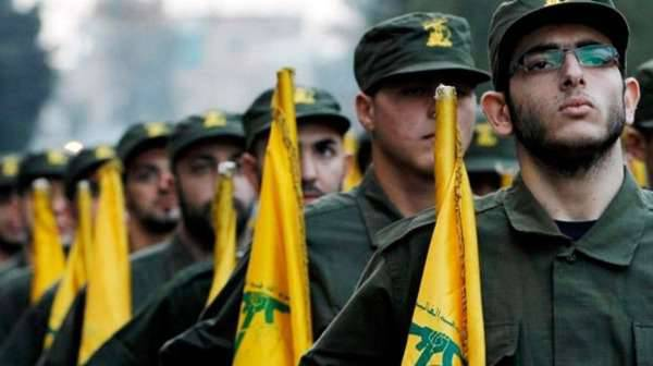 SSAPGZ officially recognized Hezbollah as a terrorist organization