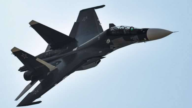 Fleet of naval aviation of the Black Sea Fleet will be fully updated to 2020 g