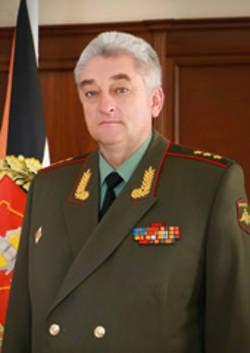 I leader delle regioni 29-ty del Distretto Militare Centrale hanno preso parte alla formazione di comando e mobilitazione del personale