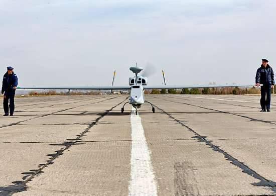 华盛顿对俄罗斯无人机监视美国物体的可能性感到害怕