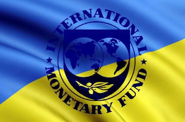 IMF는 러시아에 대한 채무 상환 문제를 해결하기 위해 협상을 수행 할 필요가있는 우크라이나에 다음 트렌치 할당 가능성을 연계시킨다