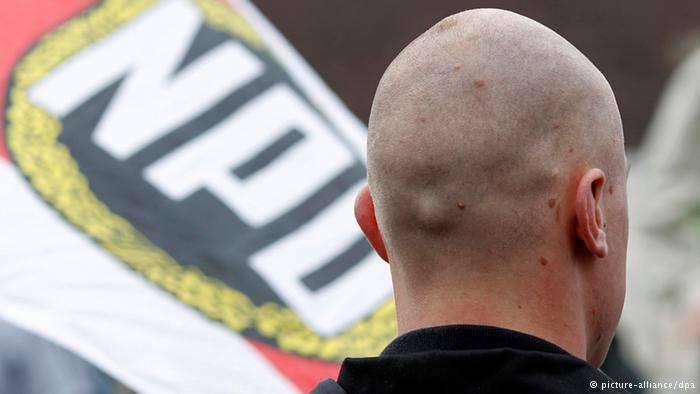 German and Ukrainian neo-Nazis met in Dortmund