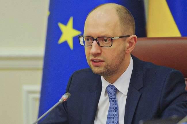 Paixão primordial. Quem irá substituir Yatsenyuk como primeiro-ministro da Ucrânia?