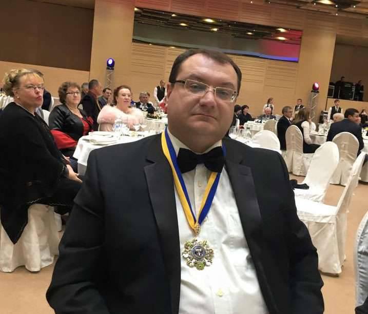 पूर्व रूसी नौकर अलेक्जेंडर अलेक्जेंड्रोव का वकील यूक्रेन के क्षेत्र से भाग गया?