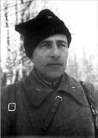 阿列克谢伊萨耶夫。 是否命令A.A. Vlasov 20陆军12月1941 g?