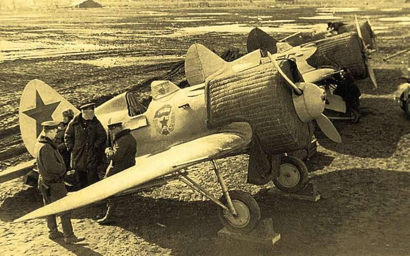 大祖国戦争における海軍航空