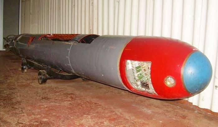 대잠 어뢰 SET-53 및 그 변형