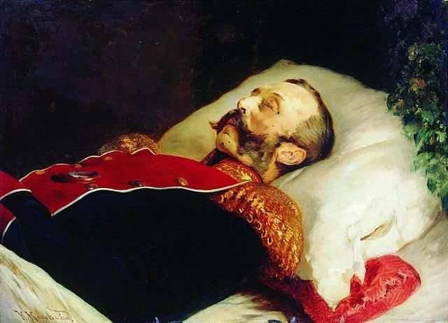 How to kill the Tsar Liberator