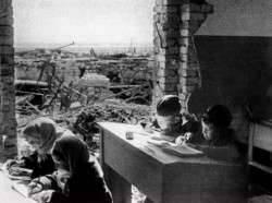 La réponse de Stalingrad