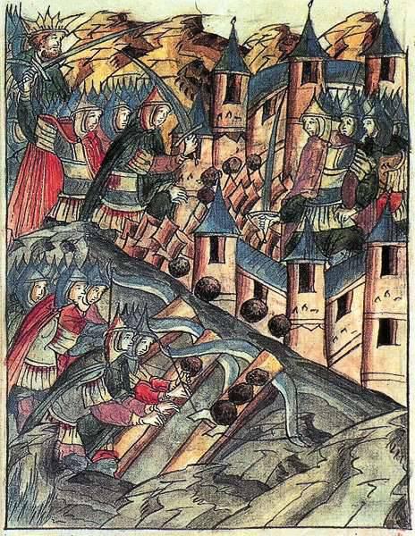 """""""Il mito dei"""" mongoli dalla Mongolia in Russia """"è la provocazione più ambiziosa e mostruosa del Vaticano e dell'Occidente nel suo insieme contro la Russia"""""""