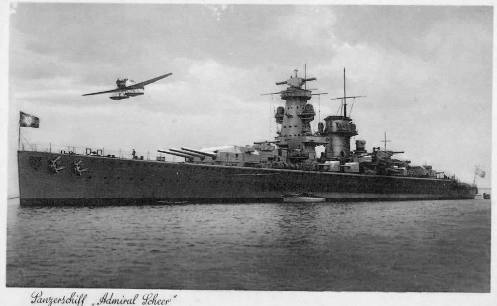 admiral org