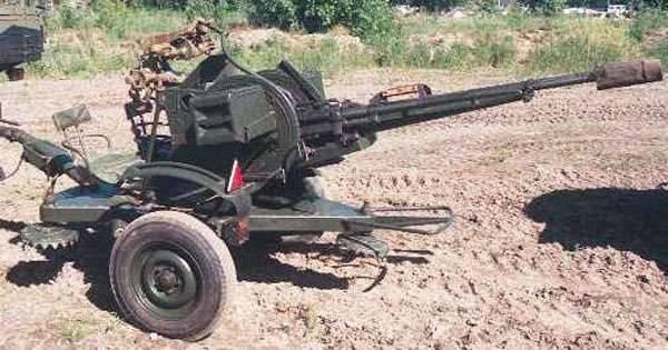 Rusia suministró instalaciones antiaéreas kurdos iraquíes