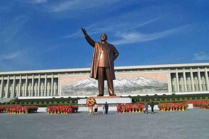 Das Weiße Haus verschärfte die Sanktionen gegen Pjöngjang