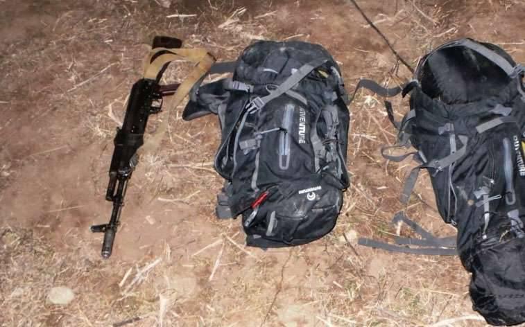 Militantes, en cuya casa había una tonelada de explosivos, neutralizados en Daguestán.