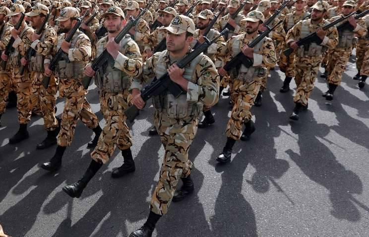 Der Iran plant, Spezialeinheiten und Scharfschützen nach Syrien zu schicken