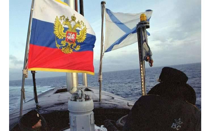 Il giorno del Submariner