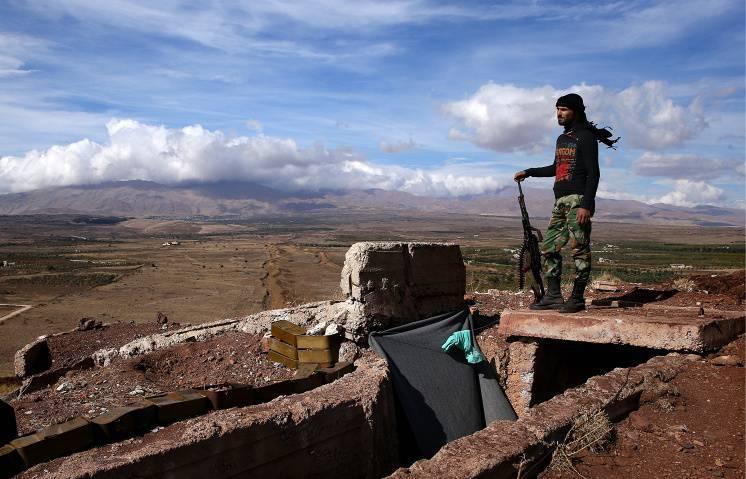 Les Kurdes et la question de la fédéralisation de la Syrie