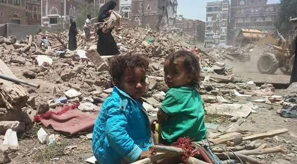 Riad kündigte an, die Intensität des Einsatzes von Militärflugzeugen im Jemen zu verringern