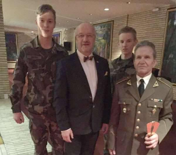 """Das litauische Verteidigungsministerium hat eine neue Militärdoktrin verabschiedet. Die Hauptaufgabe: """"Mit Partnern befreundet sein und Russland fürchten"""""""