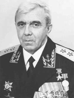In memory of E.D. Chernov