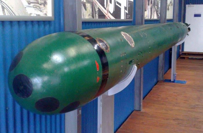 Torpedo 53-61