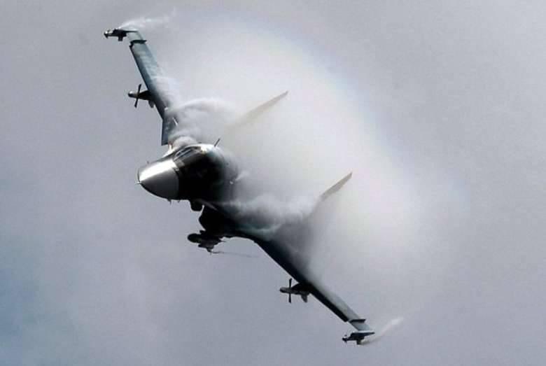 克莱特:俄罗斯VKS飞机大量装备了最新的Khibiny复合体