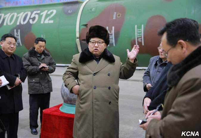서울 : 평양은 일본 해쪽으로 5 탄도 미사일을 발사했다.