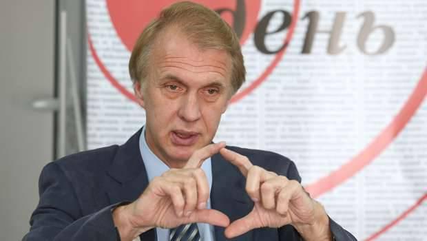"""El ex ministro de Relaciones Exteriores de Ucrania, Ogryzko, llamó con la ayuda de Turquía a convertir el Mar Negro para la Flota del Mar Negro en un """"lago"""" cerrado"""