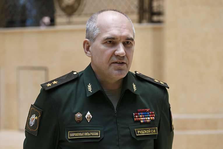 Russland ist bereit, das von den Vereinigten Staaten einseitig vorgeschlagene Abkommen zur Überwachung der Lage in Syrien umzusetzen