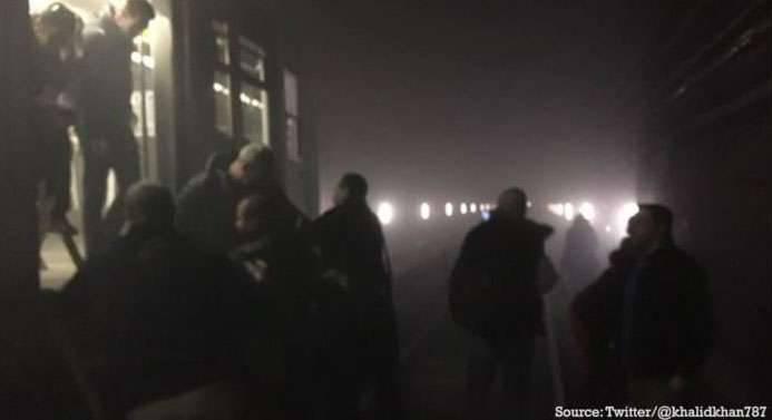 Em conexão com os ataques terroristas no aeroporto e no metrô de Bruxelas, a segurança será aumentada nas instalações de infraestrutura de transporte na Rússia