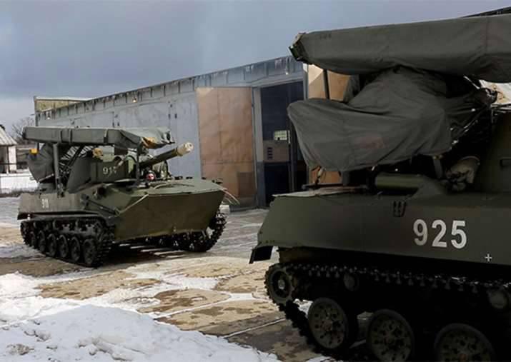 러시아 연방에서 시작된 군대의 지휘 및 통제에 관한 전략적 훈련