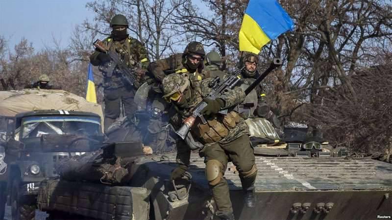 Kiev ve Donetsk çatışma bölgesinde son günlerde birbirlerinin kayıpları üzerine verileri dile getirdiler
